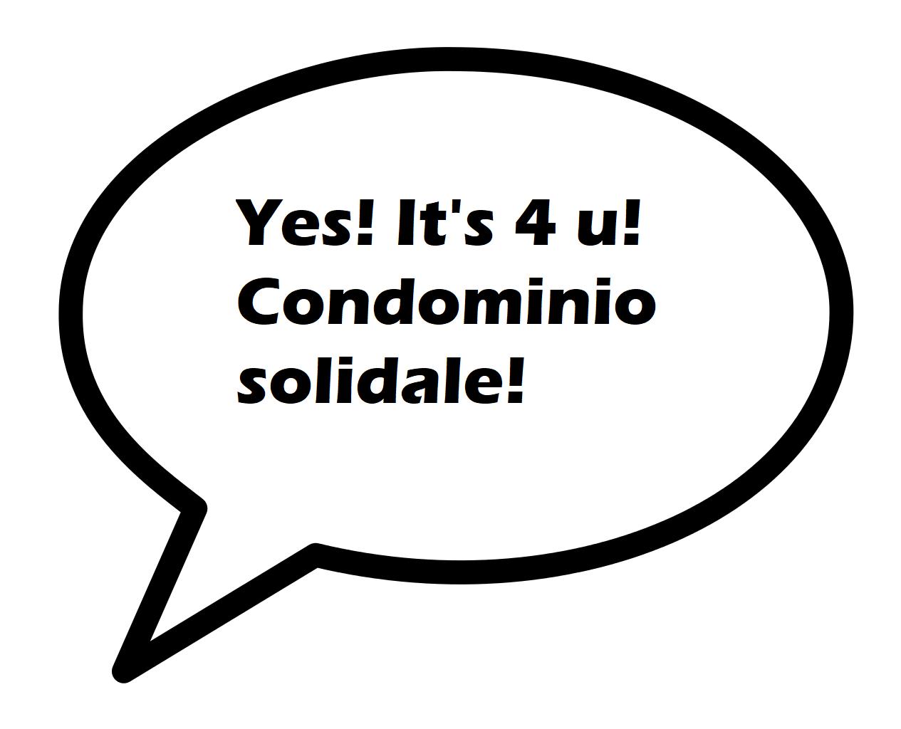 Condominio solidale Young Caritas Lodi