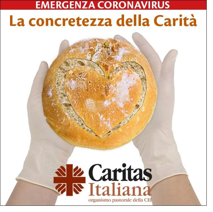 Spezziamo il pane Caritas