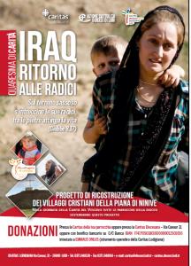Iraq, ritorno alle radici
