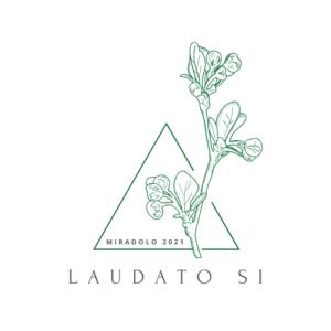 Logo Comunità Laudato Si' Miradolo