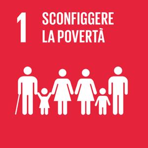 Obiettivo 1 Sconfiggere la povertà Caritas Lodigiana