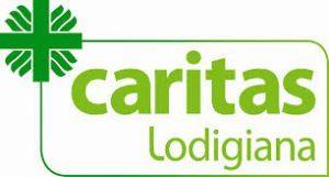 Logo Caritas Lodigiana